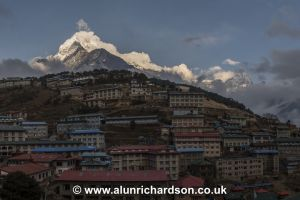 Day 1-2 Lukla-Namche (Picture and Videos)